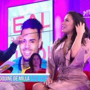 Milla (Les Anges 8) et Ayem Nour : enfin la vérité sur leur folle nuit avec Chris Brown
