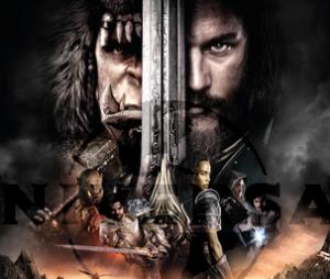Warcraft, le commencement : l'affiche