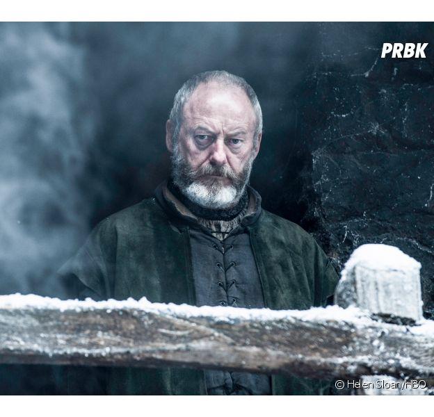 L'acteur qui joue Davos fait une triste révélation sur la saison 6 de Game of Thrones...