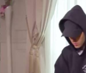 Justi Bieber écoute du JUL... dans une vidéo fake