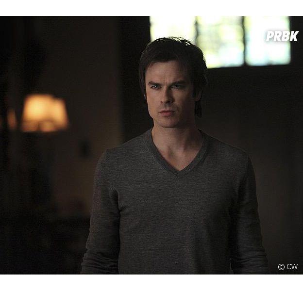 The Vampire Diaries saison 8 : Ian Somerhalder change d'avis sur la fin de la série