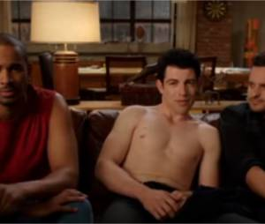 Schmidt dans New Girl