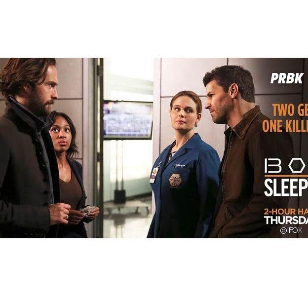 Sleepy Hollow : ce qu'il faut savoir pour comprendre le crossover avec Bones