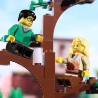 Un Youtubeur raconte son histoire d'amour avec des LEGO et le résultat est génial
