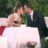 Raphaël (Les Anges 8) et Coralie : dîner romantique pour le couple... et immonde pour les autres