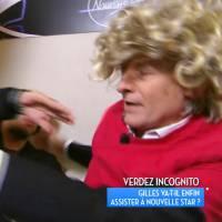 JoeyStarr frappe Gilles Verdez qui finit en sang dans TPMP : vidéo choc et polémique sur D8