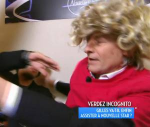 JoeyStarr frappe Gilles Verdez dans TPMP le 19 avril 2016 : Cyril Hanouna en colère
