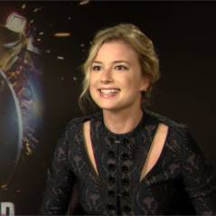 Emily VanCamp (Captain America) connait-elle les super-héros de Marvel ? Elle passe le test