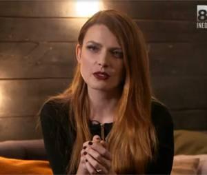 Elodie Frégé dévoile son objet fétiche dans Nouvelle Star 2016