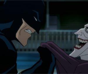 Batman - Killing Joke : la bande-annonce