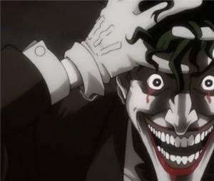 Batman : Killing Joke - le film d'animation se dévoile en images