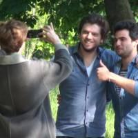 Kev adams, Omar Sy, Jean Dujardin... Les youtubers Nou aka les sosies de l'impossible