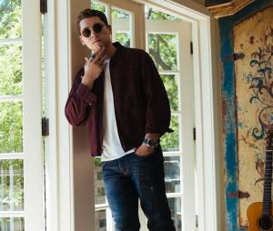 Cris Cab en interview.