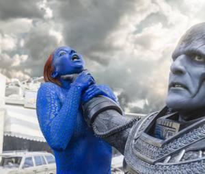 X-Men : Apocalypse : bande-annonce