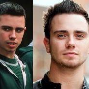 Harry Potter : la transformation bluffante de Marcus Flint