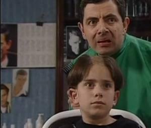 Avant de jouer dans Harry Potter, Jamie Yeates a tourné dans Mr Bean.