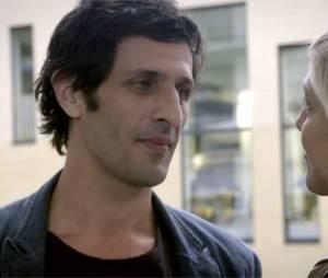 Falco saison 4 : David Kammenos, le remplaçant de Sagamore Stévenin