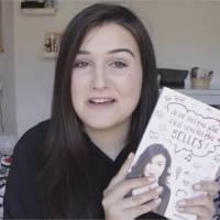 Jenesuispasjolie : la YouTubeuse dévoile son surprenant livre