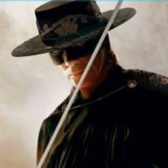 Zorro de retour au cinéma : découvrez le remplaçant d'Antonio Banderas