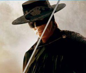 Zorro : découvrez le remplaçant d'Antonio Banderas