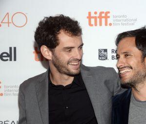 Gael Garcia Bernal et Jonas Cuaron de nouveau réunis pour Z
