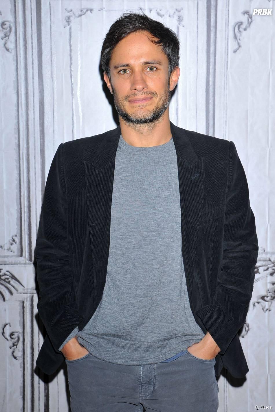 Gael Garcia Bernal remplace Antonio Banderas dans le rôle de Zorro