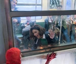 Vanessa Hudgens face aux super-héros dans une nouvelle série de DC Comics