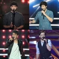 Gagnant de The Voice 5 : Slimane, MB14, Antoine, Clément Verzi, qui est le favori des estimations ?