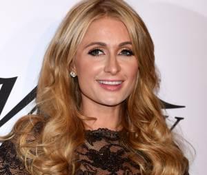 Paris Hilton : bientôt de retour sur nos écrans
