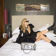 Paris Hilton, tout en modestie : bientôt actrice et productrice d'un film sur... elle