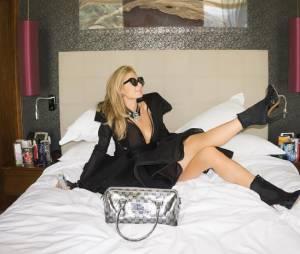 Paris Hilton : un film sur sa vie de star est en préparation