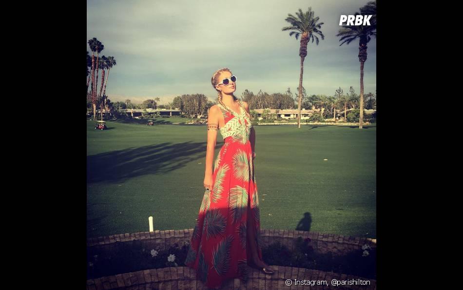Paris Hilton prépare un nouveau projet étonnant
