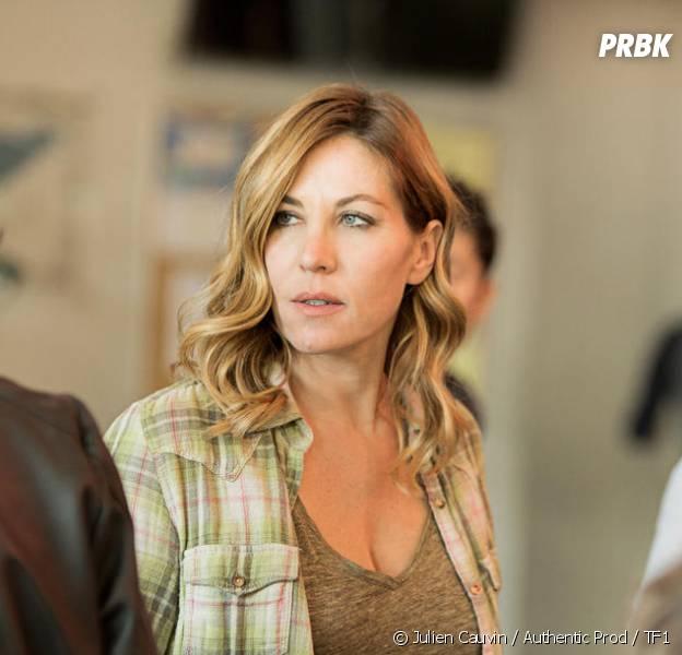 Sam : une saison 2 sans Mathilde Seigner ?
