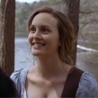 Leighton Meester de retour à la télé : la bande-annonce de sa série Making History