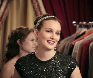 Leighton Meester dans Gossip Girl