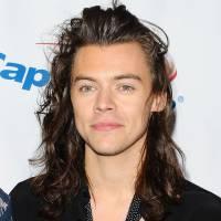 Harry Styles avec les cheveux courts : première photo de sa nouvelle coupe