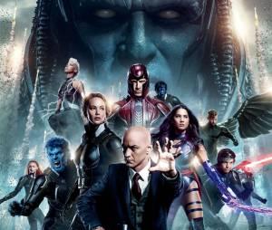 La bande-annonce de X-Men : Apocalypse