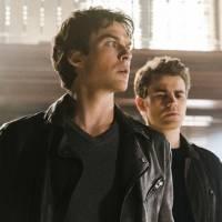 The Vampire Diaries saison 8 : bientôt la fin ? La réponse du président de la CW