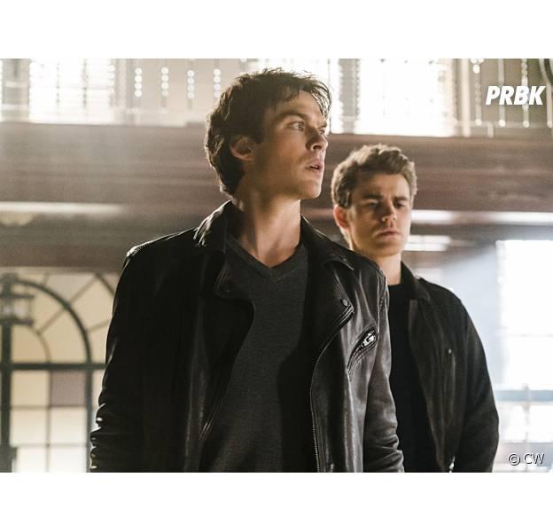 The Vampire Diaries saison 8 : bientôt la fin de la série ?