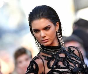 Kendall Jenner : glamour au Festival de Cannes 2016