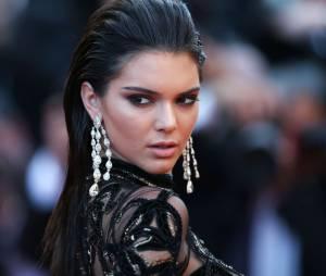 Kendall Jenner le dimanche 16 mai 2016 au Festival de Cannes