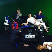 X-TRAIL DAY : Les Youtubers ont passé un week-end en mode X-MEN : APOCALYPSE avec Nissan