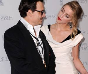 Johnny Depp et Amber Heard divorcent à cause de tensions familiales ?