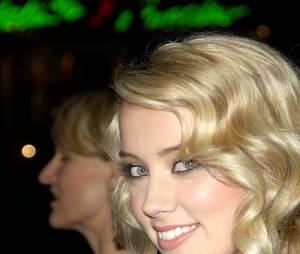 Amber Heard a demandé le divorce àJohnny Depp !