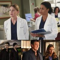 Grey's Anatomy, Castle, The Vampire Diaries... les séries qui reviennent (ou pas) en septembre