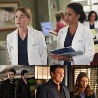Grey's Anatomy, Castle, The Vampire Diaries... les séries qui reviennent (ou pas) en septembre