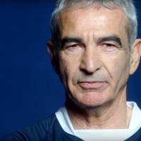 Bertrand Chameroy, Camille Combal, Raymond Domenech : #JeNeSupportePasLesBleus, la campagne provoc