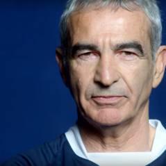 Bertrand Chameroy, Camille Combal, Raymond Domenech : #JeNeSupportePasLesBleus, la campagne provoc