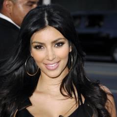 Kim Kardashian fière de sa perte de poids impressionnante sur Snapchat