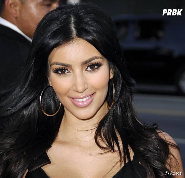 Kim Kardashian : Sa perte de poids impressionnante après son accouchement !